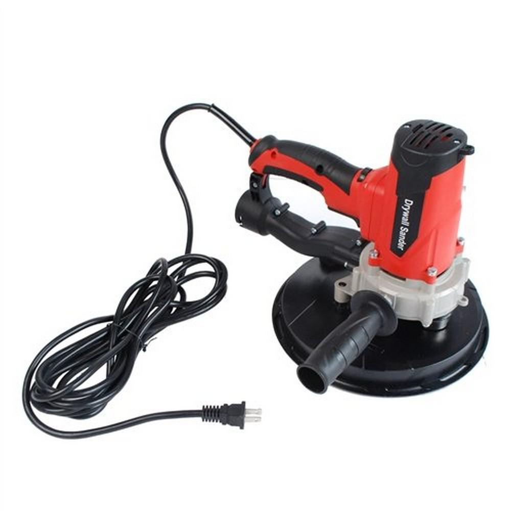 705 Amp Electric Variable Speed Drywall Vacuum Sander