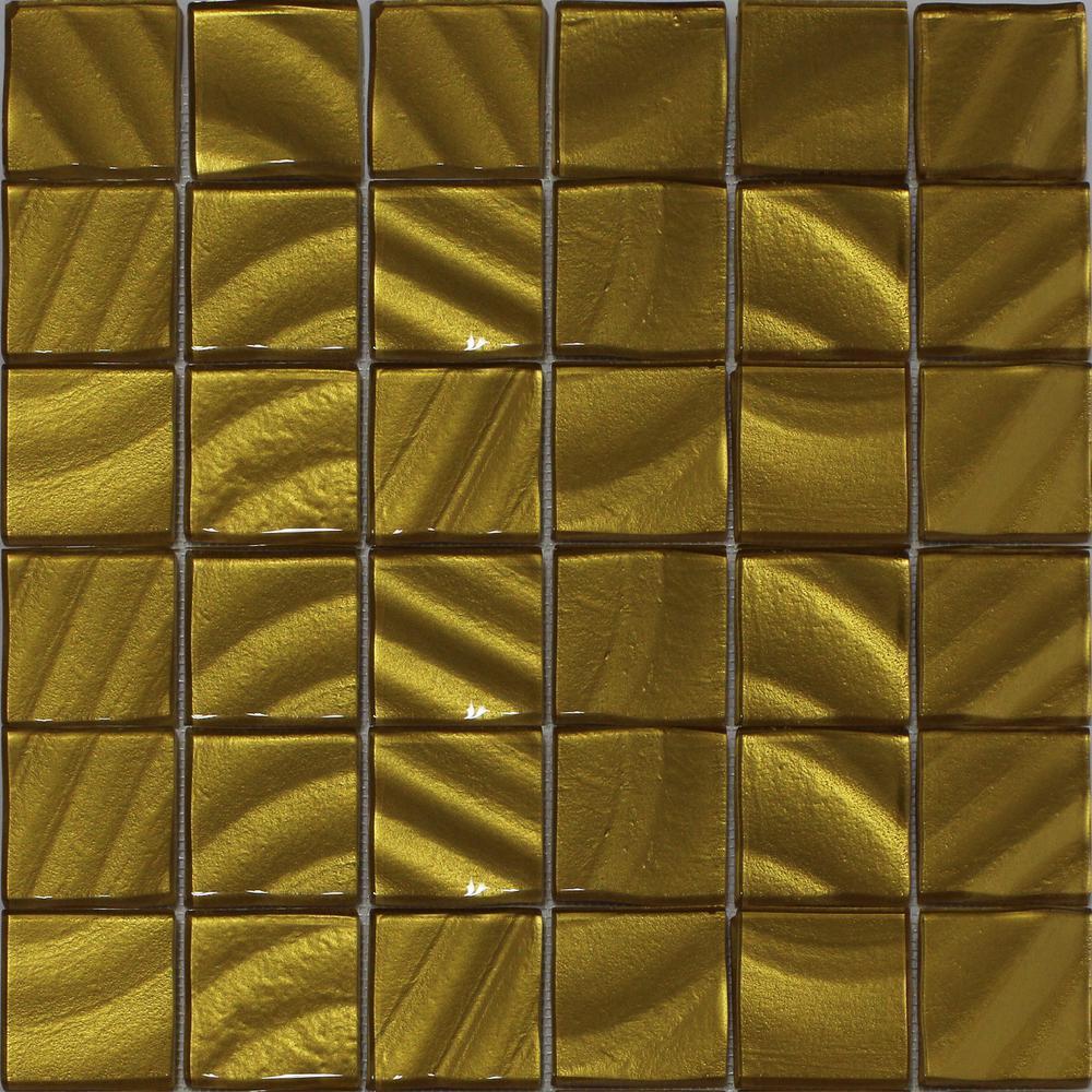 Null Valverde 2 X Gold 12 In 6mm