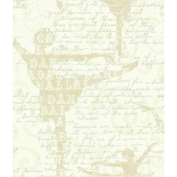 York Wallcoverings Brothers and Sisters V Arabesque Wallpaper SB7519