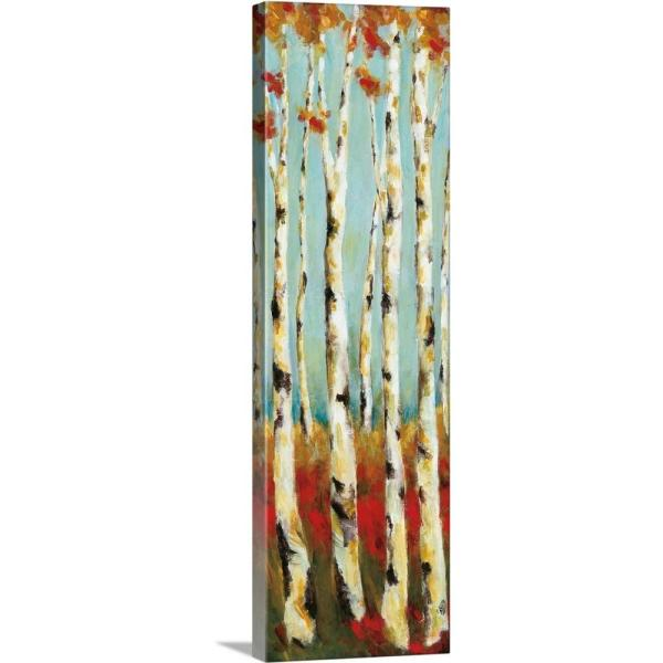 Gallery Wrap Canvas Tall Tales II By Wani Pasion