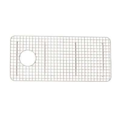 Shaws 32-5/8 in. x 14-5/8 in. Wire Sink Grid for RC3618 Kitchen Sinks