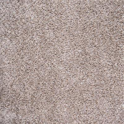 Willow Kirkdale Texture Residential 18 in. x 18 in. Carpet Tile (10 Tiles/Case)