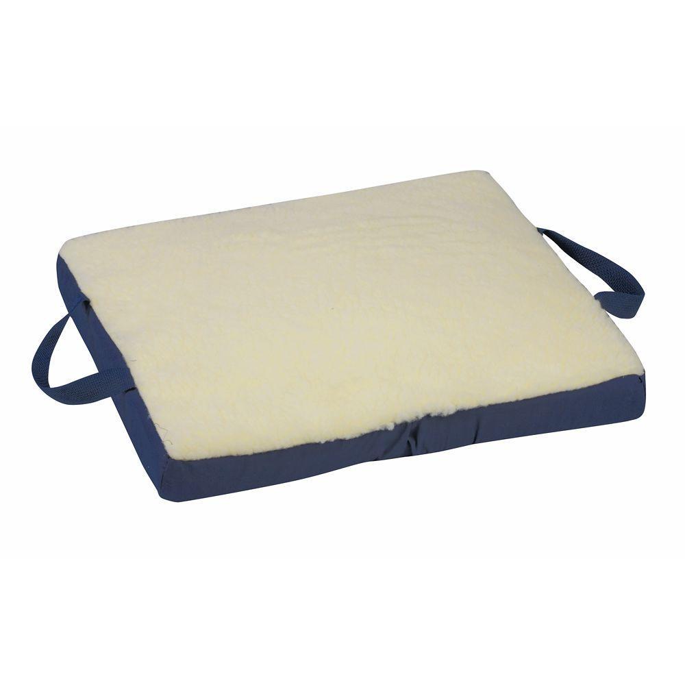 16 in. x 18 in. x 2 in. Gel/Foam Flotation Cushion