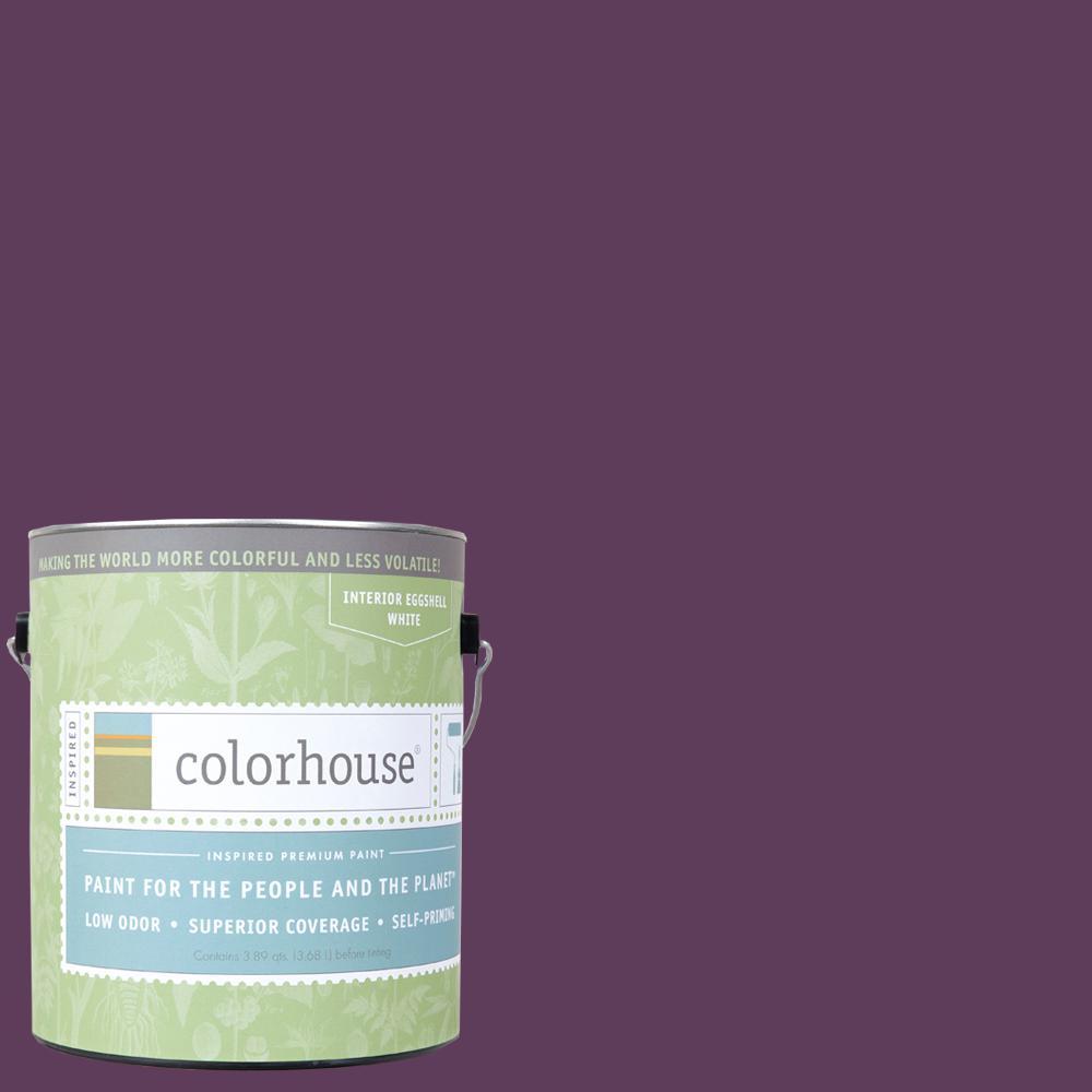 1 gal. Create .06 Eggshell Interior Paint