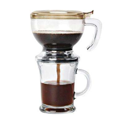 Incred 'a Brew 1-Cup Coffee Maker