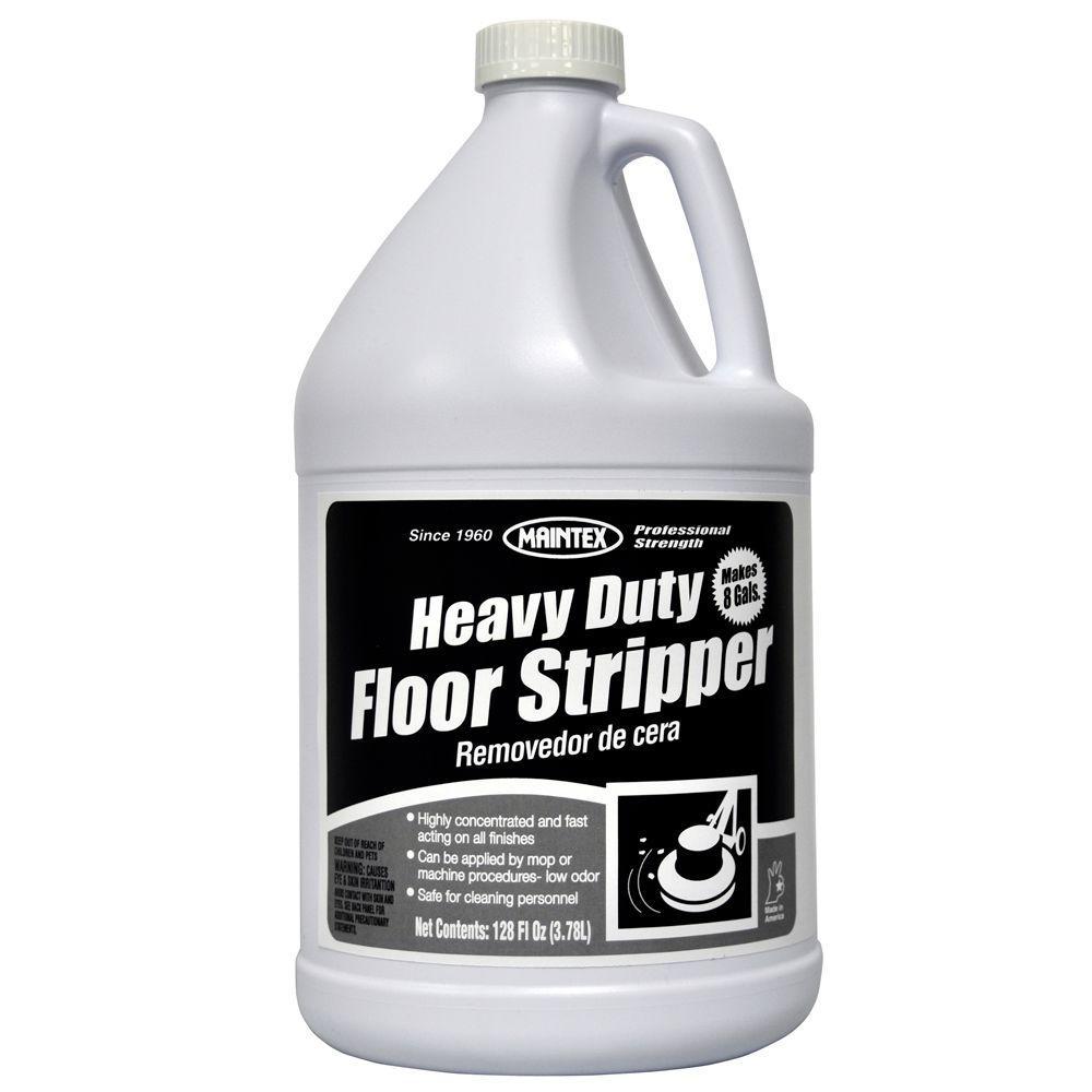 Maintex 1 Gal. Floor Stripper Concentrate (Case of 4)