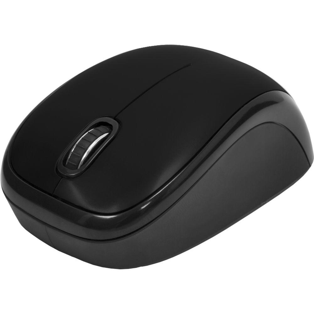 GE 2.4 GHz Wireless Mouse