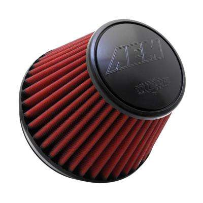 6 inch x 5 inch DryFlow Conical Air Filter