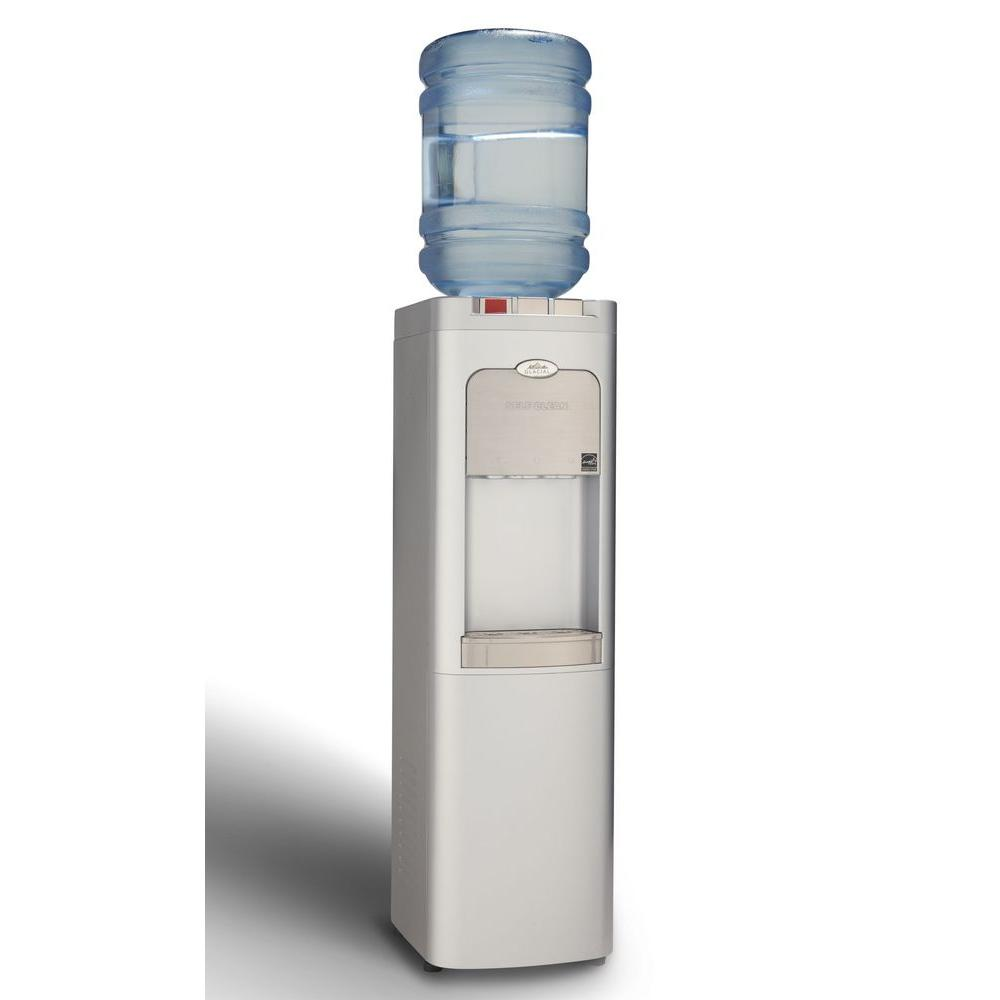 Glacial High Performance Self Clean Hot, Cool & Cold Water Cooler