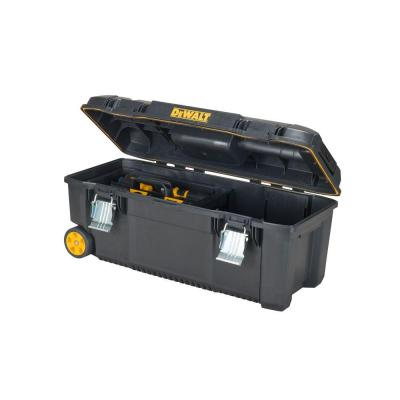 28 in. 12 Gal. Mobile Tool Box