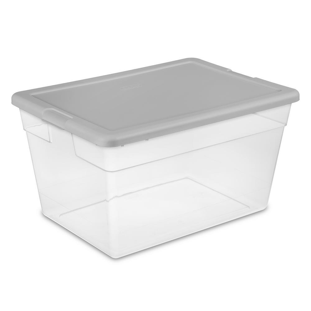 Sterilite 56 Qt. Storage Box