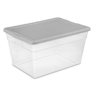 56 Qt. Storage Box