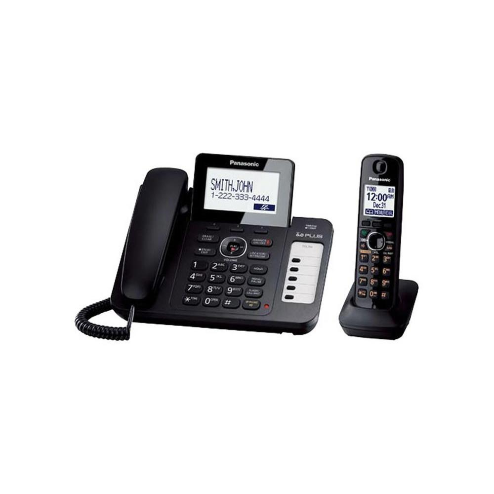 telephone handset speakerphone