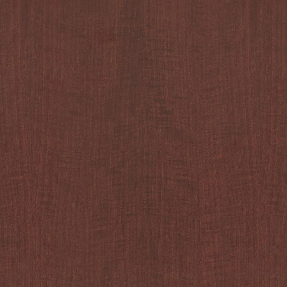 Wilsonart 4 ft  x 8 ft  Laminate Sheet in Versailles Anigre with Premium  Textured Gloss Finish