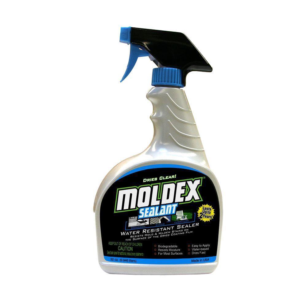 32 oz. Sealant Barrier Spray