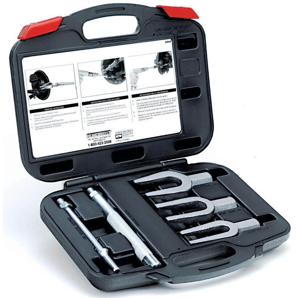 5-Piece Fork Kit