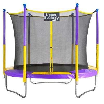 9 ft. Trampoline and Enclosure Set