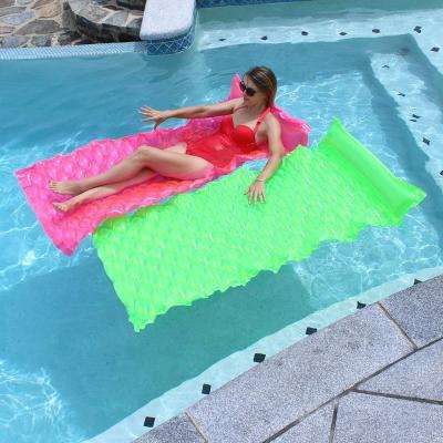 Green and Pink Smart Pool Float (2-Pack)