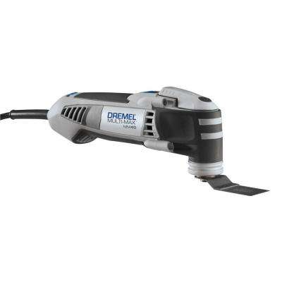 Multi-Max Reconditioned 2.5 Amp Quick Lock Oscillating Multi-Tool