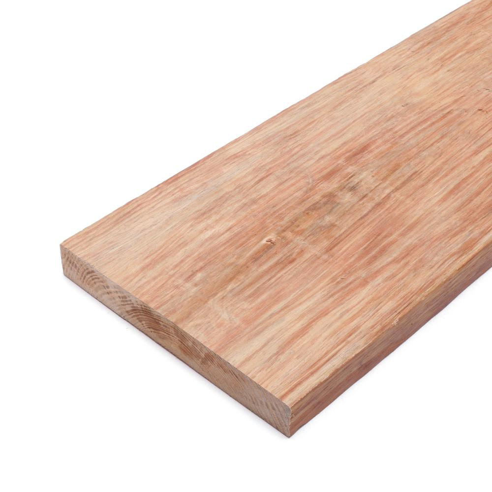 2 in x 6 in - Wood Decking Boards - Deck Boards - The Home Depot