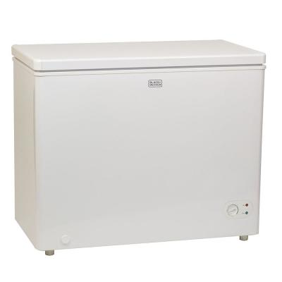 Whynter 1 75 cu  ft  Portable Freezer-FM-45G - The Home Depot