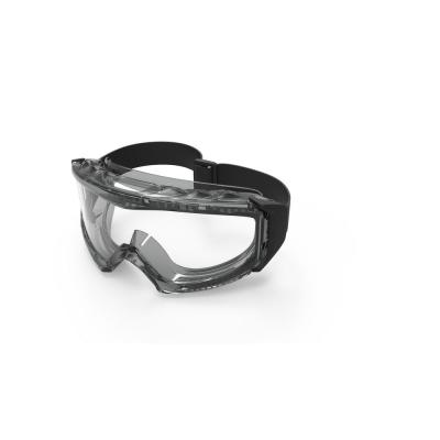 Chemical Splash Impact Goggle