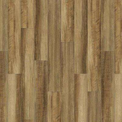 Knoxville 6 in. x 48 in. Jefferson Vinyl Plank Flooring (23.64 sq. ft. / case)