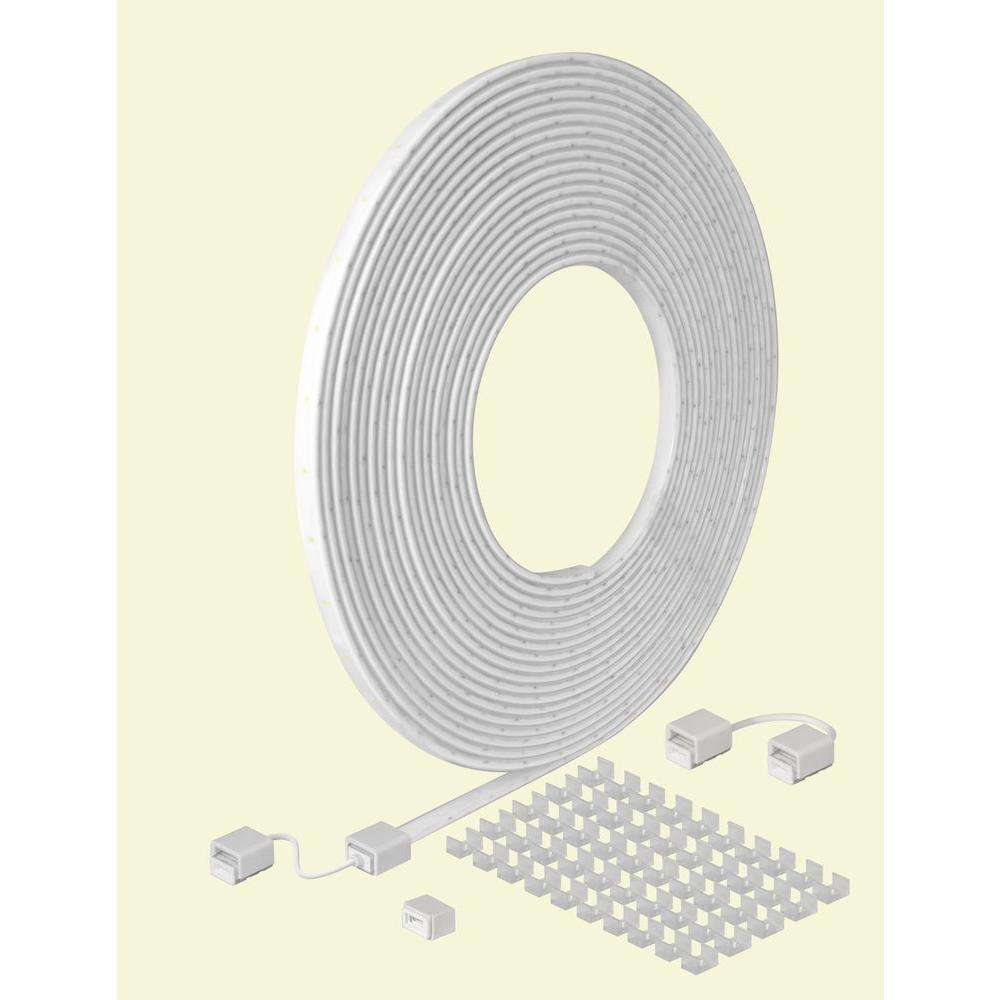 CabLED 50 ft. LED Lighting Strip Indoor/Outdoor Extension Kit