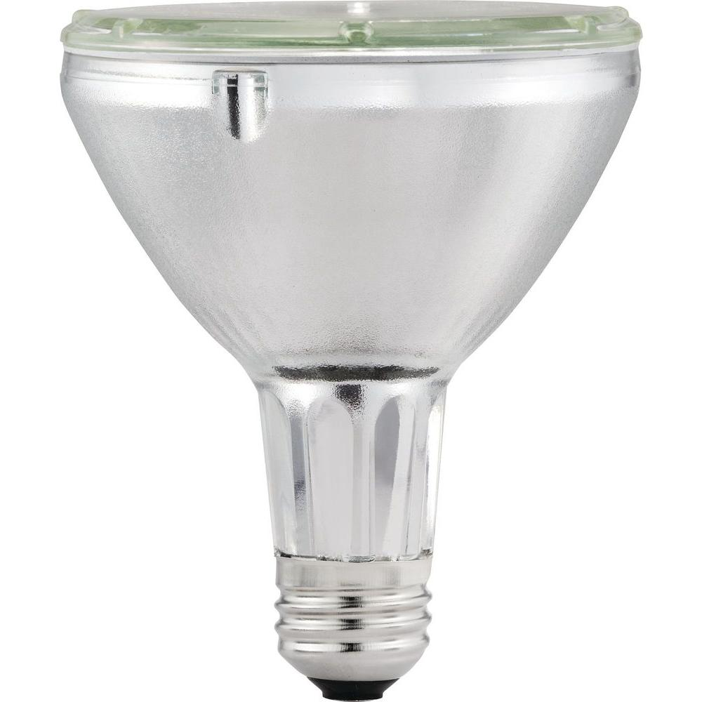 Philips MasterColor 35-Watt PAR30L Ceramic Metal Halide HID Light Bulb