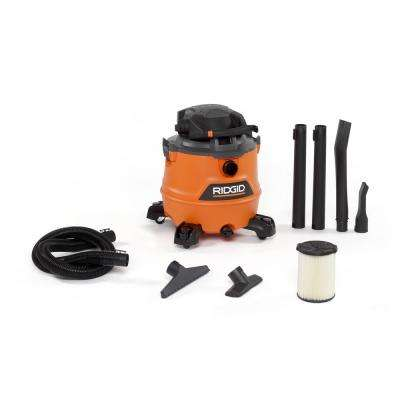 16 Gal. 6.5 HP NXT Wet Dry Vac with Detachable Blower