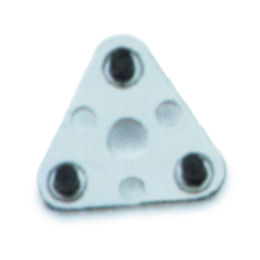 Replacement Flints for 3-Flint Oxygen/Acetylene Strikers (3-Pack)