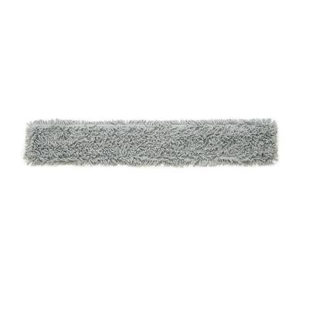 Microfiber Commercial Dust Mop Pads (2-Pack)