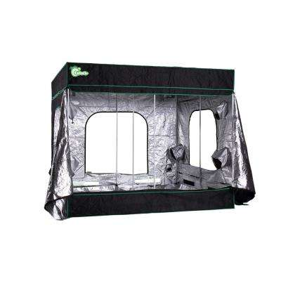 Heavy Duty Grow Room Tent ...  sc 1 st  The Home Depot & Grow Tents u0026 Accessories - Hydroponic Gardening - The Home Depot