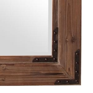 internet 205725904 - Wood Framed Mirrors