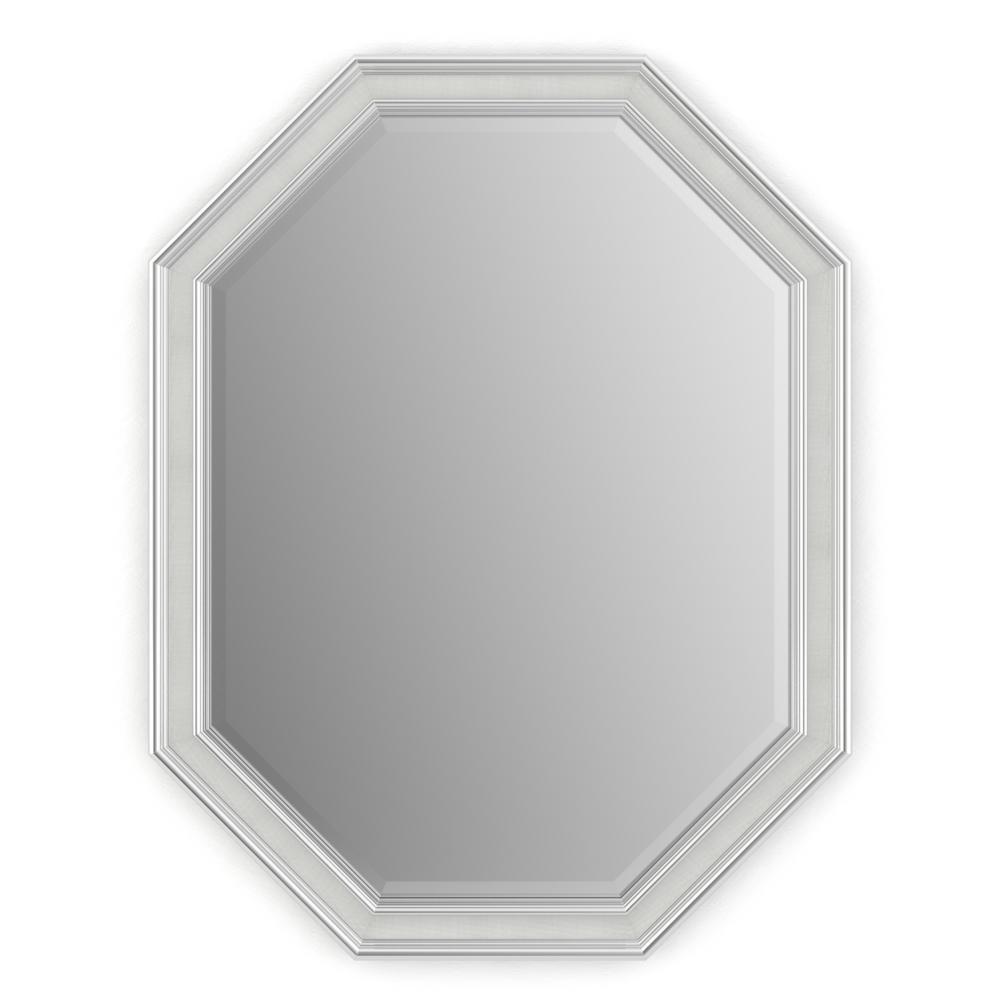 Chrome Bathroom Mirrors Bath The Home Depot
