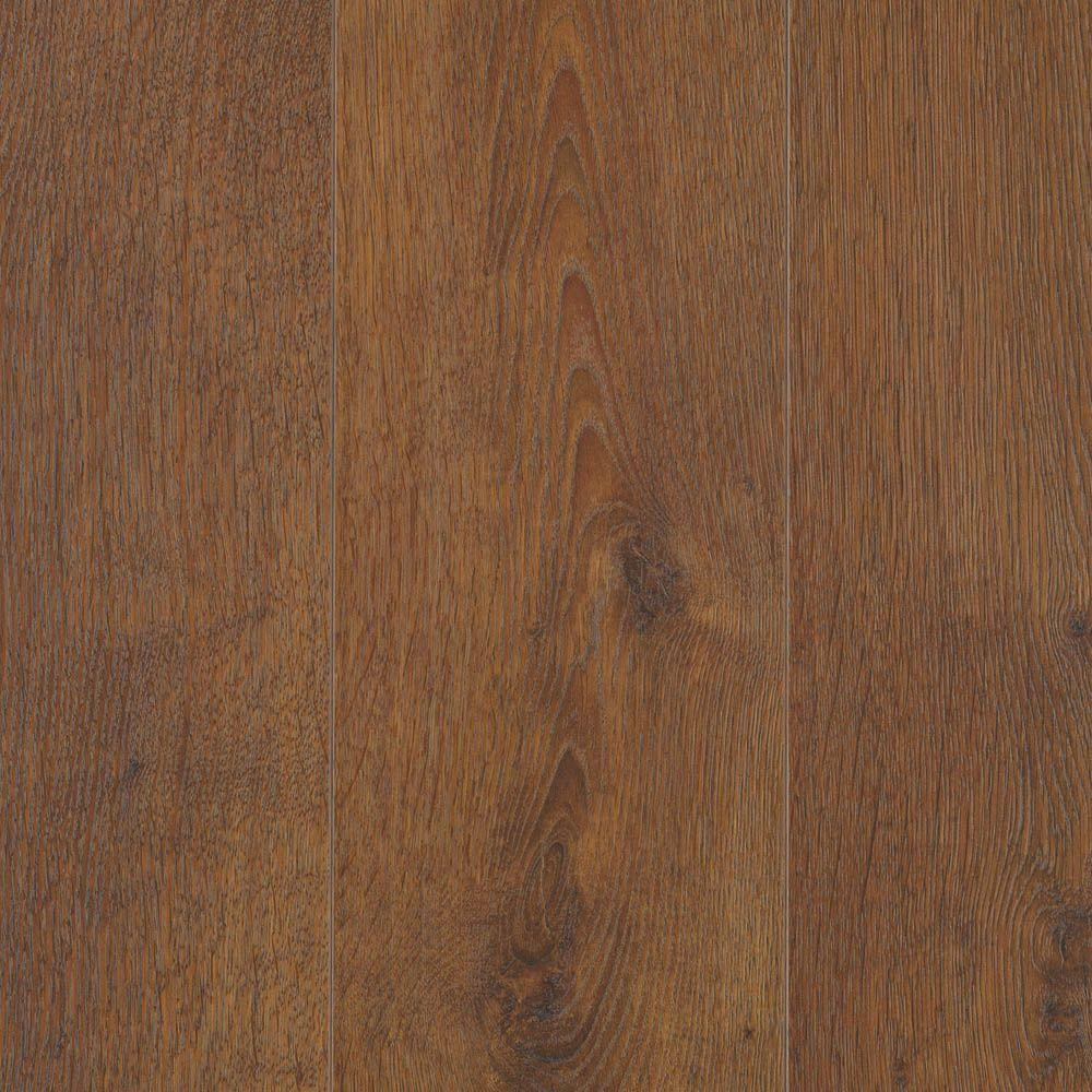 Home decorators collection weathered oak 8 mm thick x 6 1 for Home decorators laminate flooring