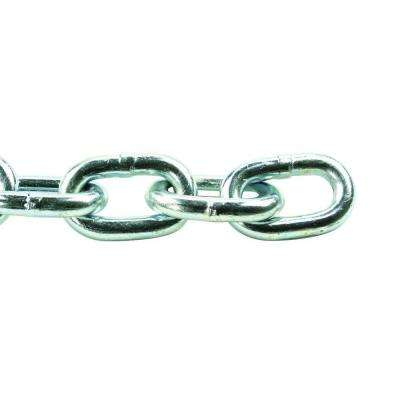 3/16 in. x 100 ft. Zinc-Plated Grade 30 Proof Coil Chain