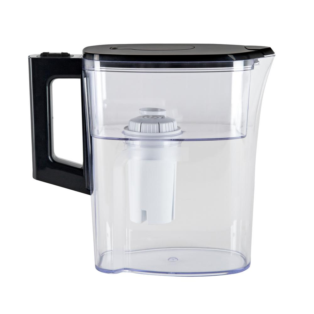 Vitapur 6-Cup Water Filtration Pitcher