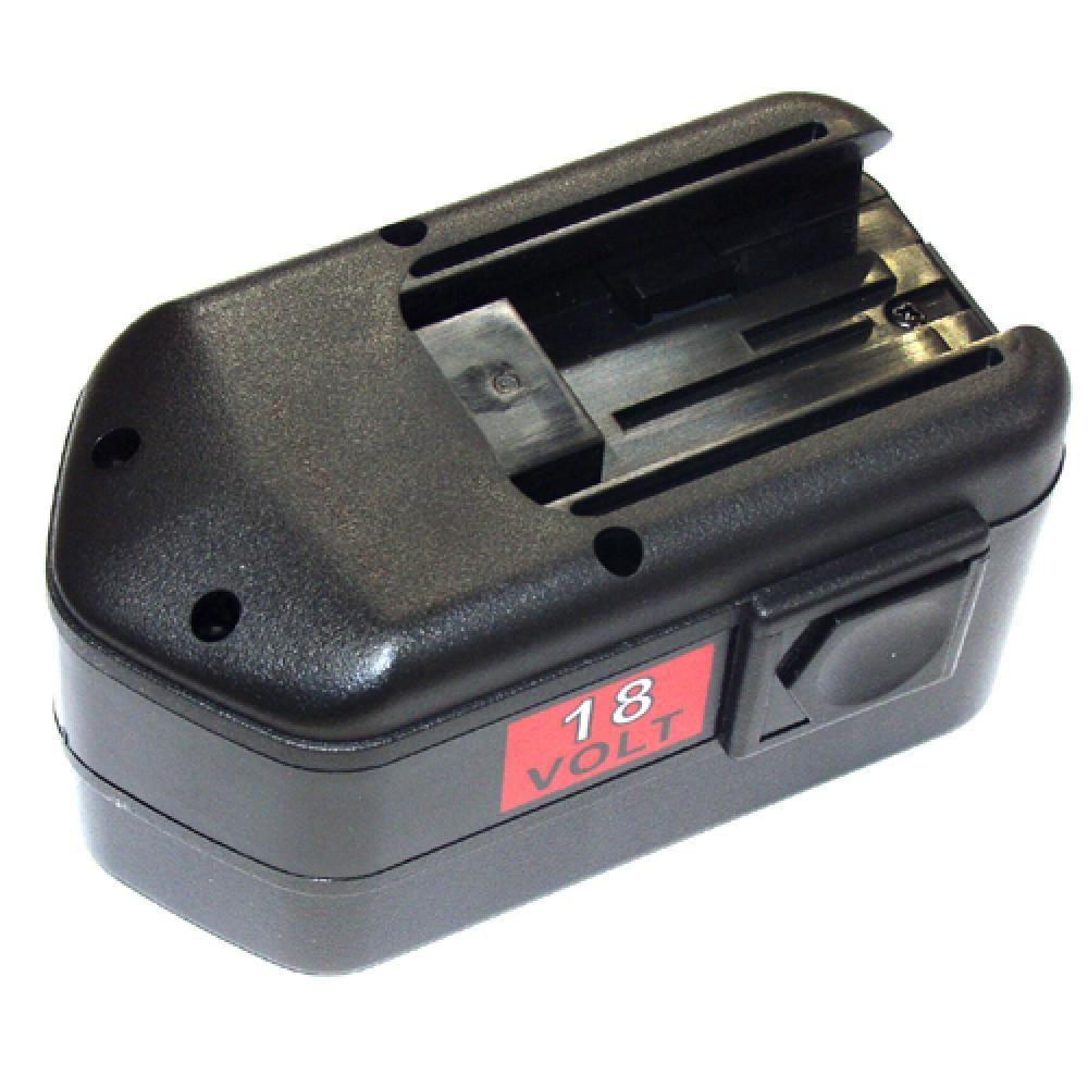 eReplacements 18-Volt NiMH Battery Compatible for Milwaukee Power Tools-DISCONTINUED