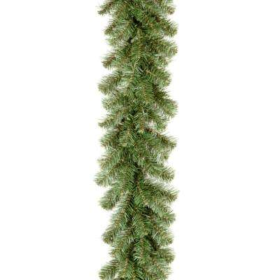 9 ft. Kincaid Spruce Garland