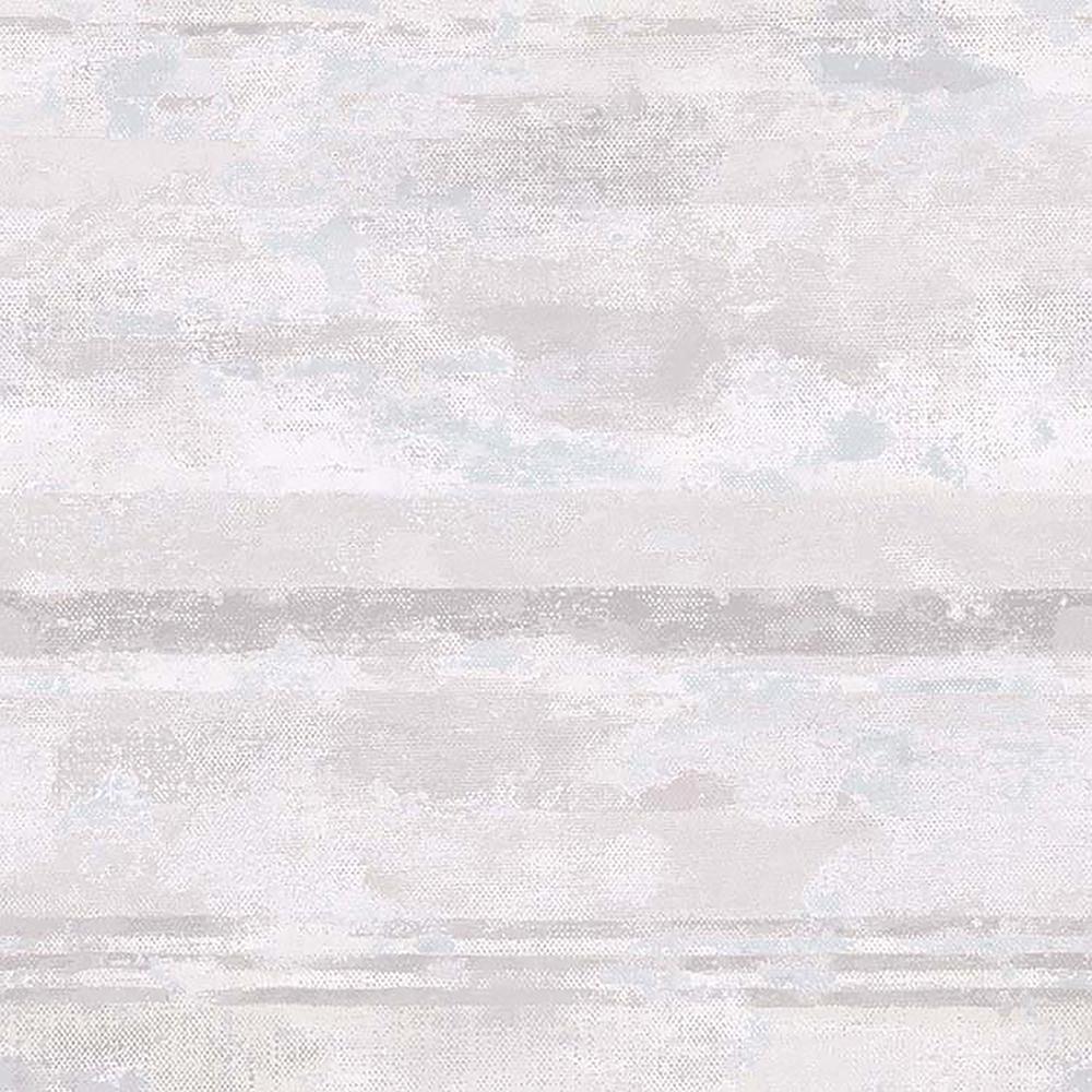 57.8 sq. ft. Abigal Lavender Stripe Wallpaper
