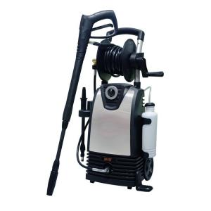 Beast 2,000 psi 1.5 GPM Electric Pressure Washer with Multiple Accessories by Beast