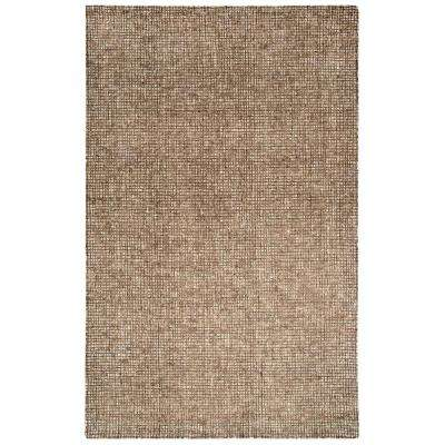 Talbot Brown 5 ft. x 8 ft. Rectangle Area Rug