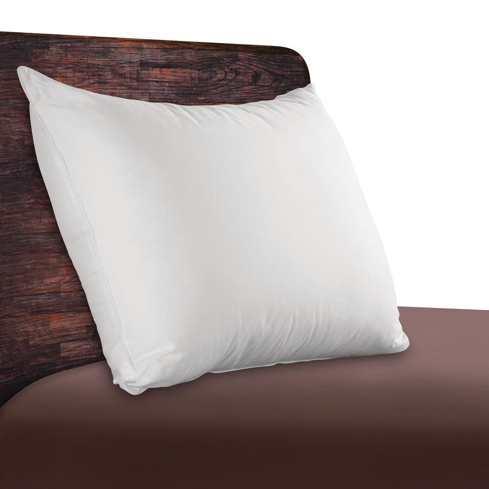 Moisture Cooling Hypoallergenic Cotton Jumbo Pillow