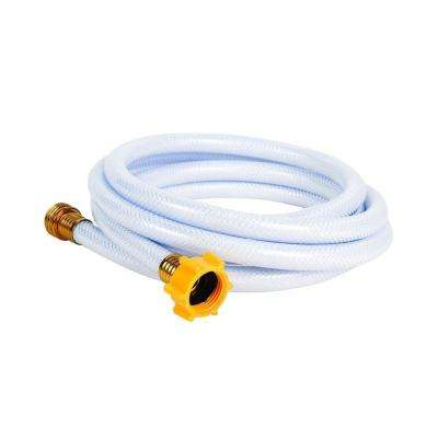 TastePURE 1/2 in. x 10 ft. Reinforced Fresh Water Hose