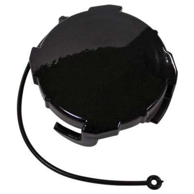 RV Waste Outlet Termination Cap