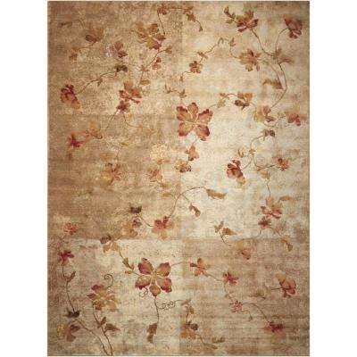 Somerset Multicolor 6 ft. x 7 ft. Area Rug
