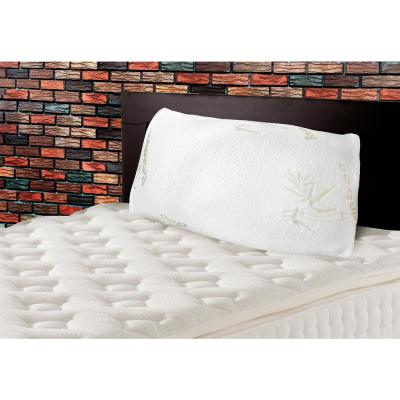 Hypoallergenic Cooling Memory Foam Queen Pillow