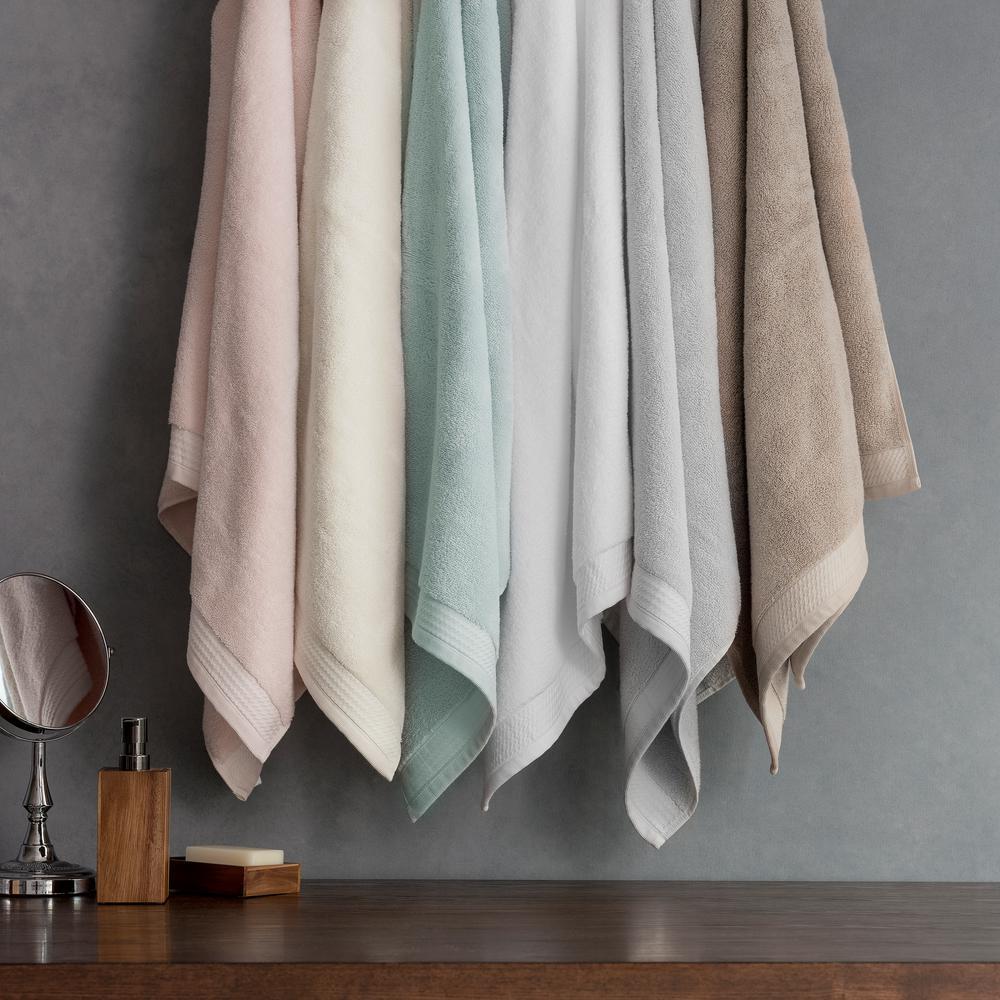 The Madison 6 Piece Almond Towel Set