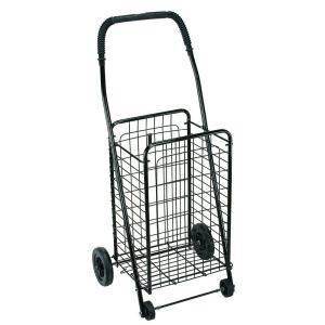 DMI Folding Shopping Cart by DMI